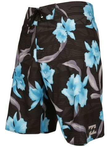 Billabong All Days Floral Boardshorts