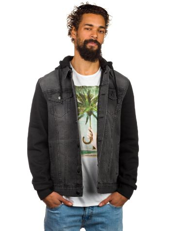 Billabong Versa Denim Jacket