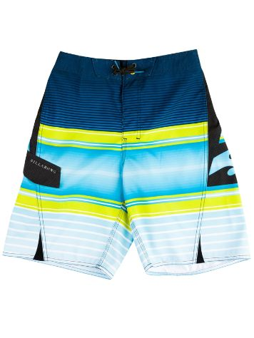 Billabong Occy Blender Boardshorts Niños