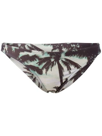 Billabong La Isla Tropic Bikini Bottom