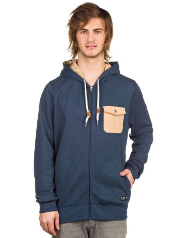 Element Crafton Zip Hoodie