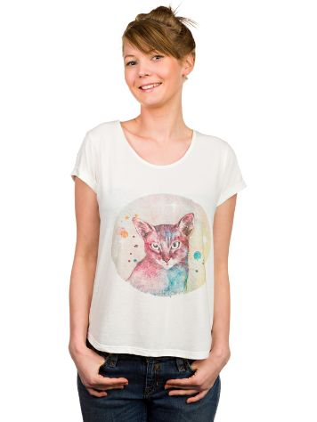 Element Space Cat T-Shirt