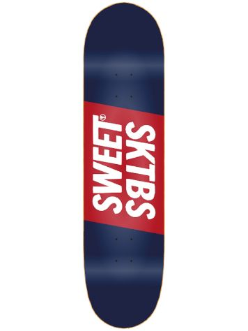"SWEET SKTBS Official 8"" Deck"