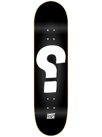 "SWEET SKTBS Yestion 8"" Deck"
