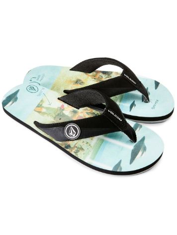 Volcom Vocation Sandals