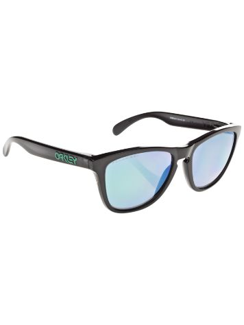 Oakley Frogskin Black Ink