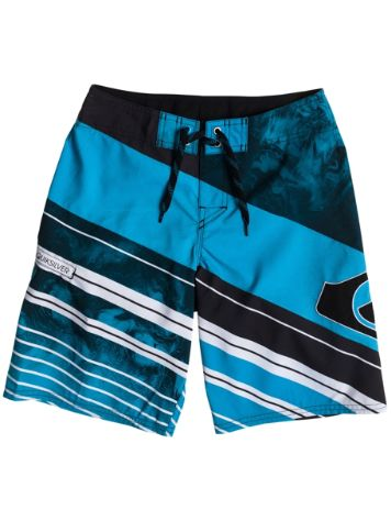 Quiksilver Space Intersect Boardshort Boys