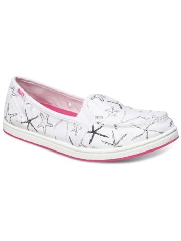 Roxy Lido Pop Slippers