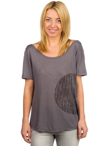 Roxy Scoop Back T-Shirt
