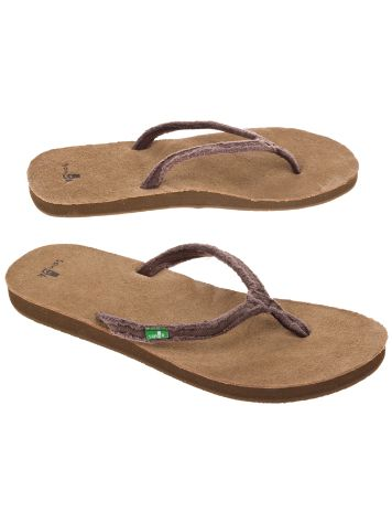 Sanük Slim Fraidy Sandals Women
