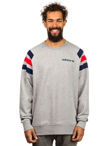 adidas Originals Fitted FT Crew Sweater