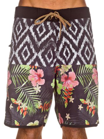 Lira Point Break Boardshorts