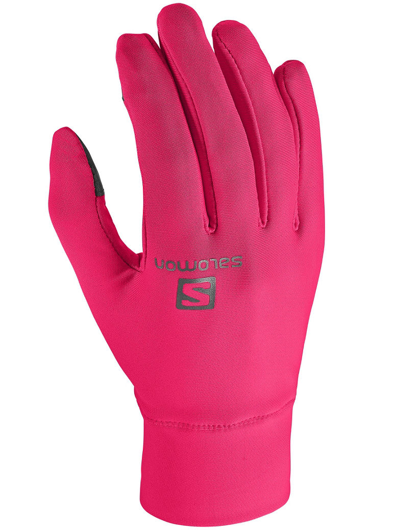 Handschuhe Salomon Active Gloves vergr��ern