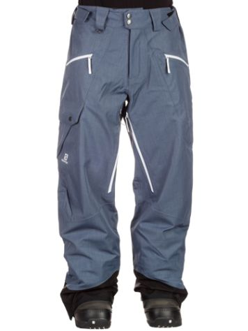 Salomon Foresight Pants