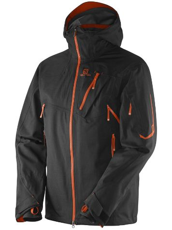 Salomon Foresight 3L Jacket