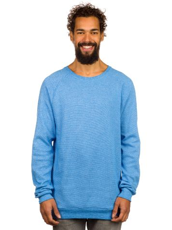 Cleptomanicx Larry 2.0 Sweater