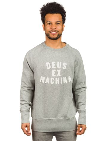 Deus Ex Machina Francis Crew Sweater