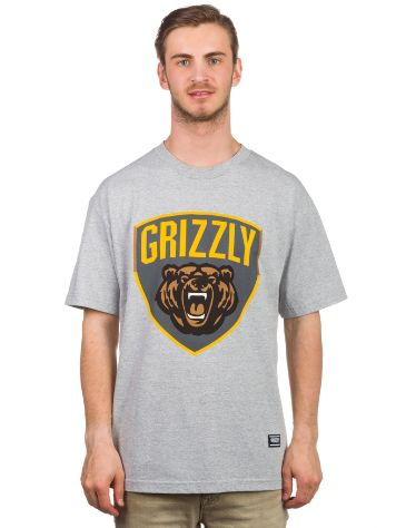 Grizzly Grizzly Champion T-Shirt