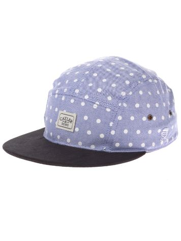 Cayler & Sons Dotted 5-Panel Cap