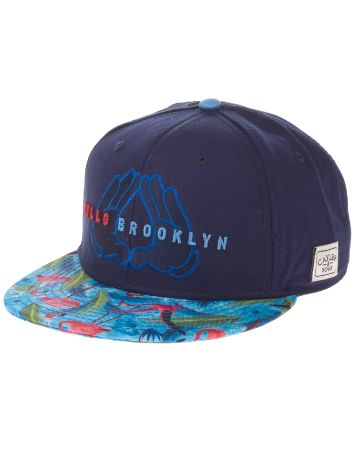 Cayler & Sons Hello Brooklyn Cap