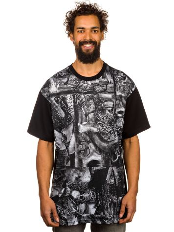 Crooks & Castles Shimura T-Shirt