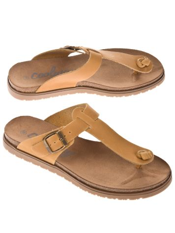 Coolway Silt Sandals Women