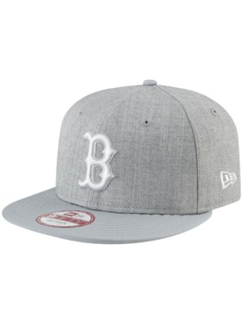 New Era Fresh Snap Boston Red Sox Cap