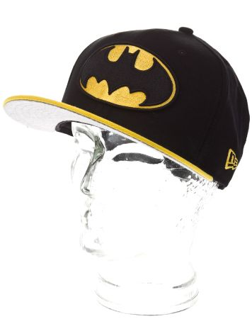 New Era Character Block Batman Cap