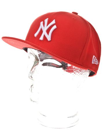 New Era League Basic NY Yankees Cap