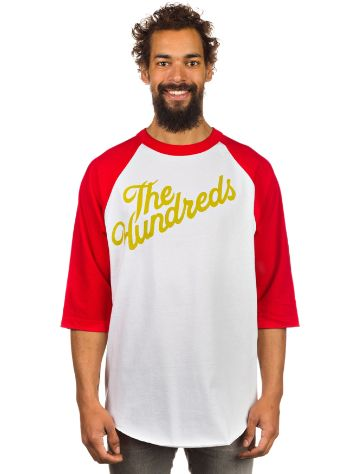 The Hundreds Slant T-Shirt LS