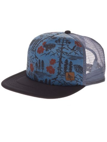 Hippy Tree Paradise Cap