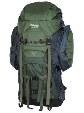 Bergans Alpinist Medium 110L Backpack