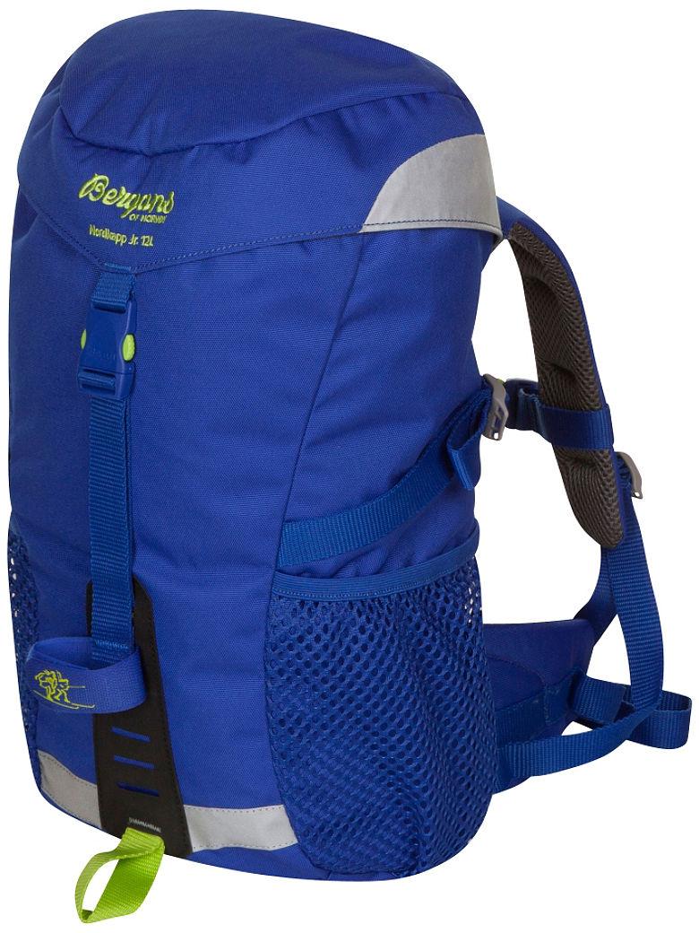 Tourenrucks�cke Bergans Nordkapp Jr 12L Backpack vergr��ern