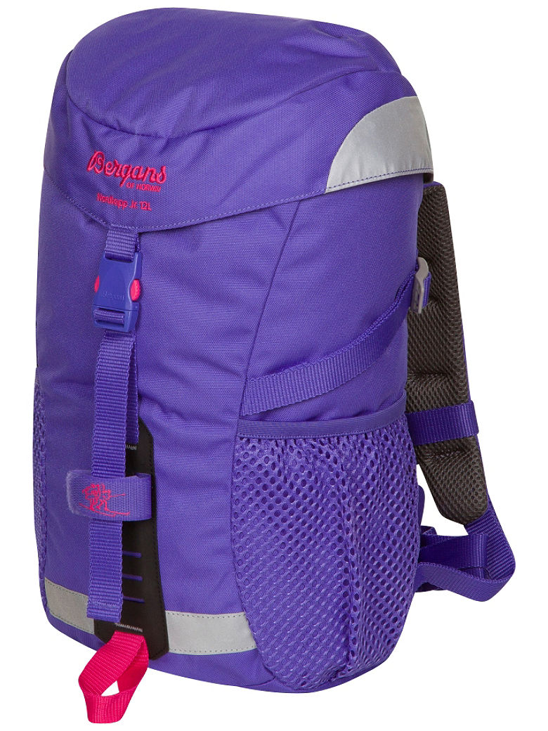 Tourenrucks�cke Bergans Nordkapp Jr 12L Backpack vergr��ern