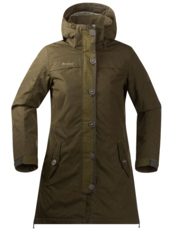 Image of Bergans Harstad Ins Jacket