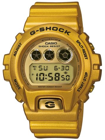 G-SHOCK DW-6900GD-9ER