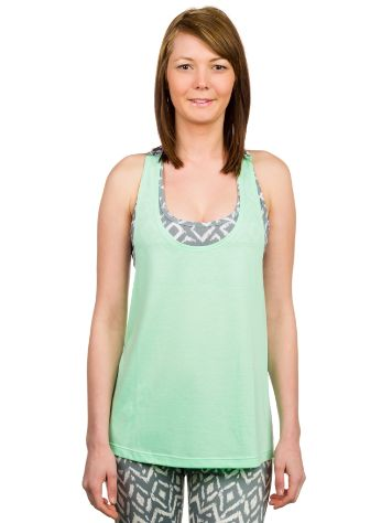 Aperture Girls Ambular Built In Bra Tank Top