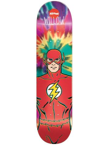 "Almost Willow The Flash 8.38"" Deck"