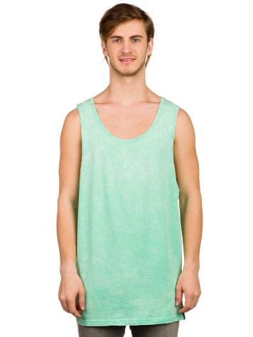Zine Colorblind Tank Top