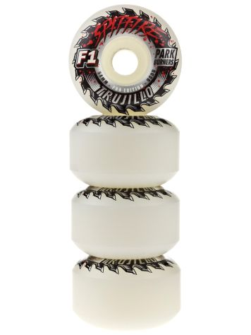 Spitfire PB Ripsaws T.Trujillo 54mm Wheels