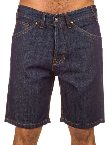 Turbokolor Denim Shorts