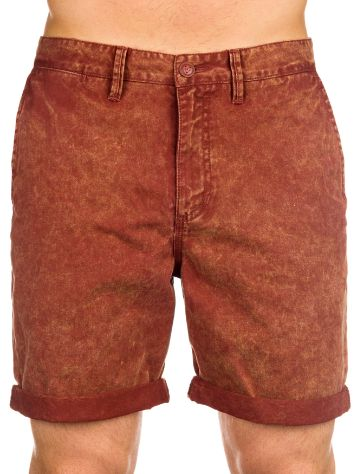 Vans Excerpt Acid Wash Shorts