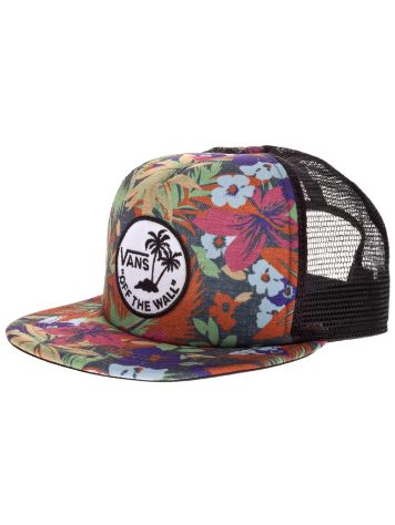 Vans Surf Patch Trucker Cap