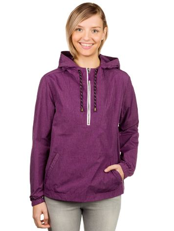 Empyre Girls Luna Halfzip Windbreaker