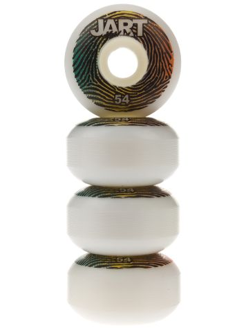 Jart Fingerprint 54mm Wheels