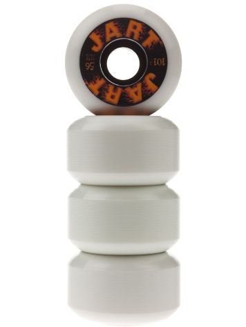 Jart Bondi 56mm Wheels
