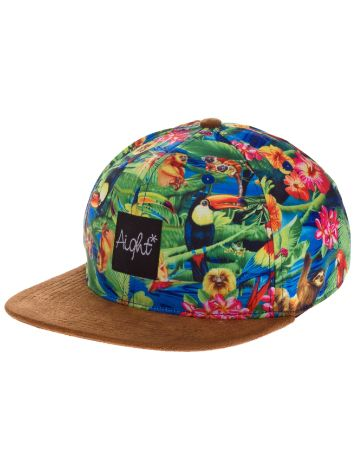 Aight Evolution Urban Jungle Cap
