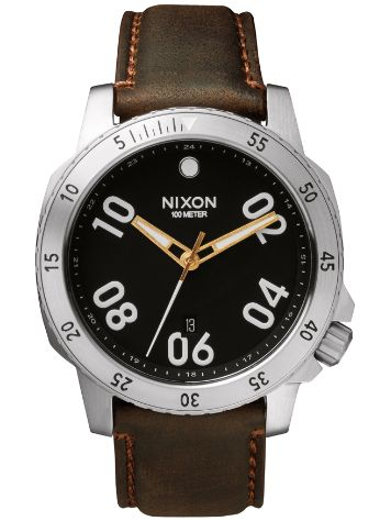 Nixon The Ranger Leather