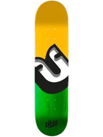 "Über No Suprise 8.25"" Deck"
