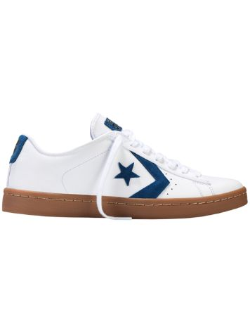 Converse Pro Leather Skate Shoes